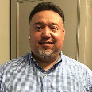 Rolando Garcia HP Property Manager   Hyde Park